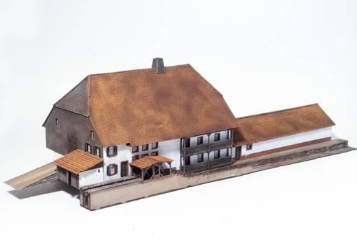 MBZ 16111 Z Wassermühle Wiest