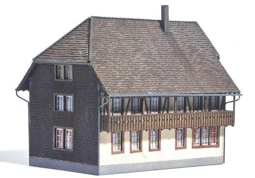 MBZ 16120 Z Personalgebäude