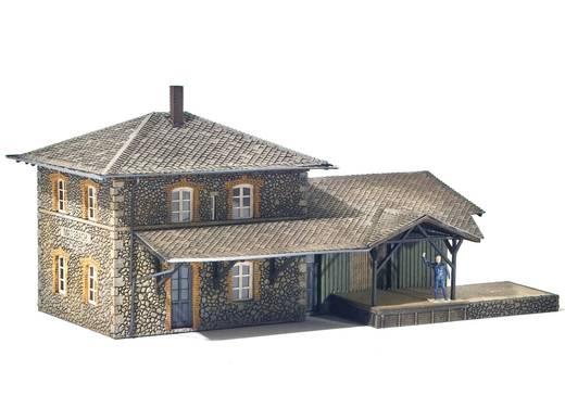 MBZ 14140 N Bahnhof Massbach