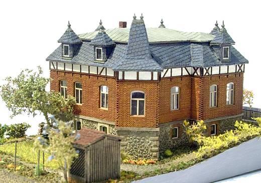 Z MBZ Villa, Bausatz