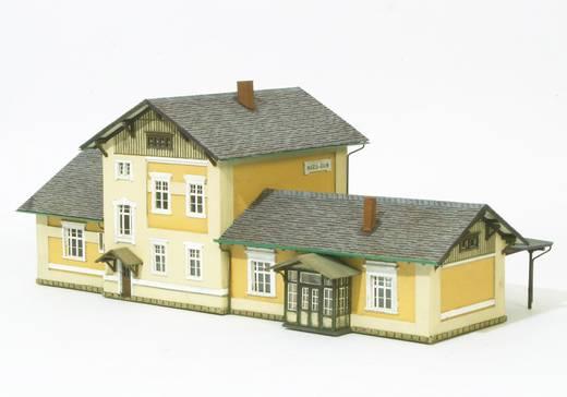 MBZ 16269 Z Bahnhof Maria Rain