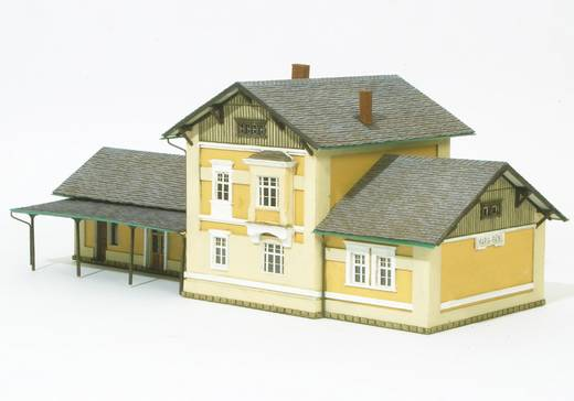 MBZ 10269 H0 Bahnhof Maria Rain