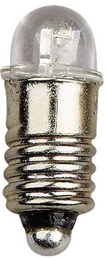 Beleuchtung Kahlert Licht 53508 Weiß E10 3.5 V