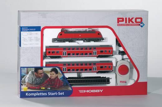 Piko H0 57171 H0 Start-Set Nahverkehrszug, analog