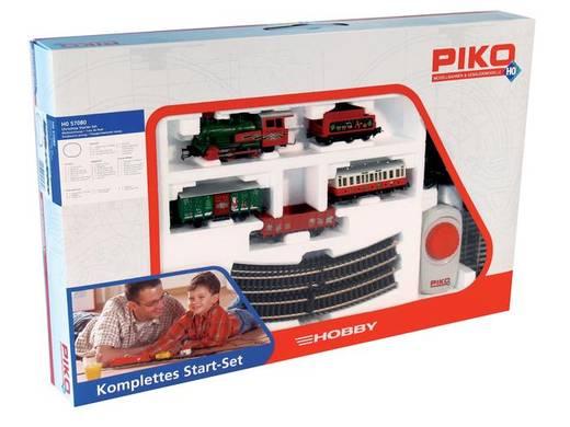 Piko H0 57080 H0 Start-Set Weihnachtszug, analog