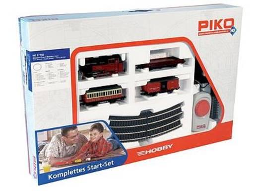 Piko H0 57140 H0 Start-Set Western-Zug, analog