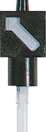 N Minitrix Gleis T66741 Weichenlaterne, links