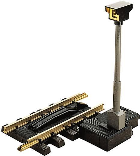 G LGB Gleis L10560 Entkupplungsgleis, elektrisch 150 mm