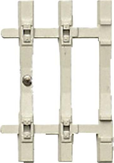 H0 RocoLine (ohne Bettung) 42601 Schwellenendstück