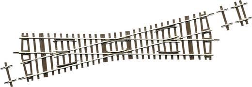H0 RocoLine (ohne Bettung) 42497 Kreuzung 230 mm 15 °