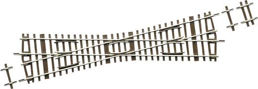 H0 RocoLine (ohne Bettung) 42497 Kreuzung 230 mm