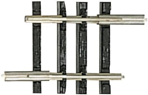 TT Tillig Gleis (ohne Bettung) 83120 Gerades Gleis 21.5 mm