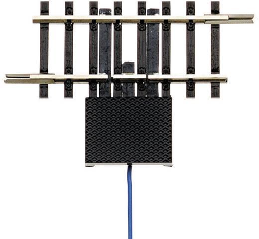 TT Tillig Gleis (ohne Bettung) 83159 Schaltgleis 41.5 mm