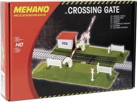 Mehano 55553 H0 Bahnübergang