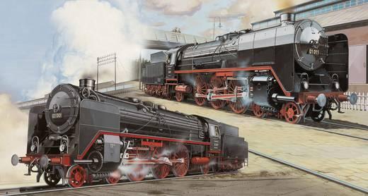 H0 Bausatz Dampflok BR 01 und BR 02