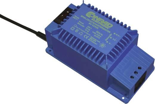 Hochleistungstransformator 230 V BV01/122