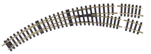 G Piko Gleis 35225 Bogenweiche, rechts 30 °, 15 ° 921.24 mm
