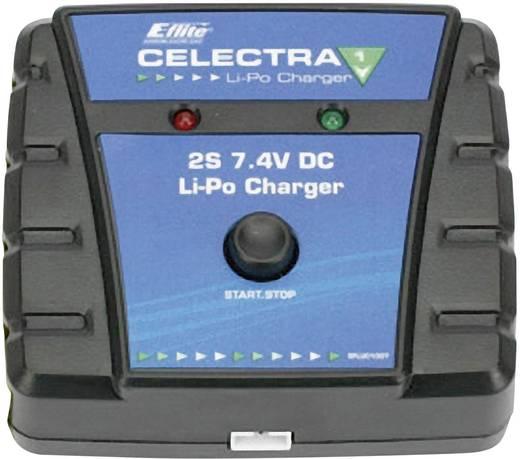 Modellbau-Ladegerät 12 V E-flite EFLUC1007 LiPo