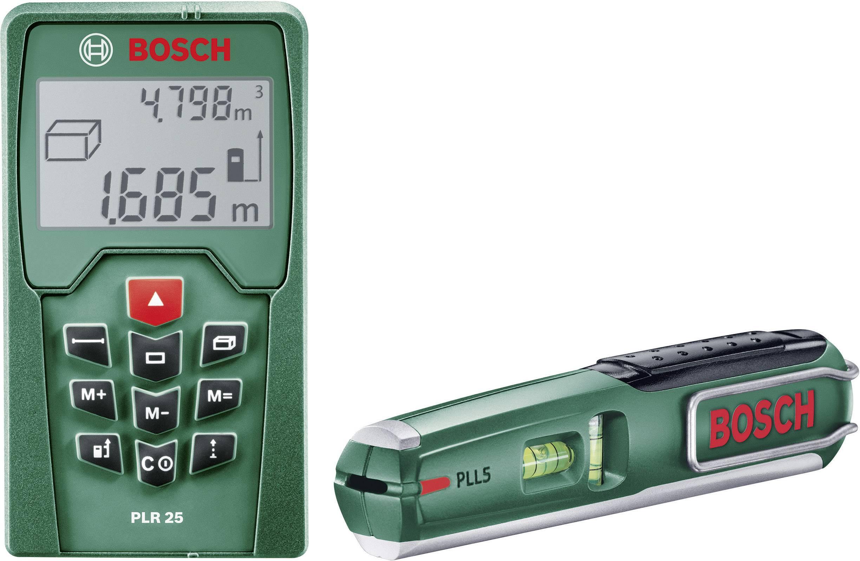 Bosch Entfernungsmesser Hornbach : Bosch laser entfernungsmesser plr schutztasche m