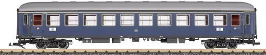 4er-Set Schnellzugwagen der DB
