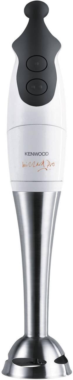 Tyčový mixér Kenwood Home Appliance HB615, 400 W, bílá, nerezová ocel