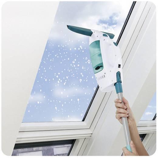 Fenstersauger Leifheit 51114 Grün (matt), Weiß