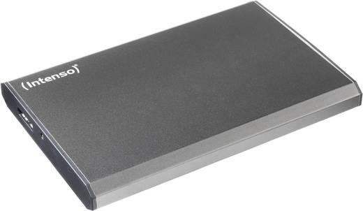 Externe Festplatte 6.35 cm (2.5 Zoll) 500 GB Intenso Memory Home Anthrazit USB 3.0