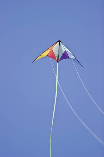 Sport-Lenkdrachen HQ Calypso II Rainbow Spannweite 1100 mm Windstärken-Eignung 2 - 5 bft