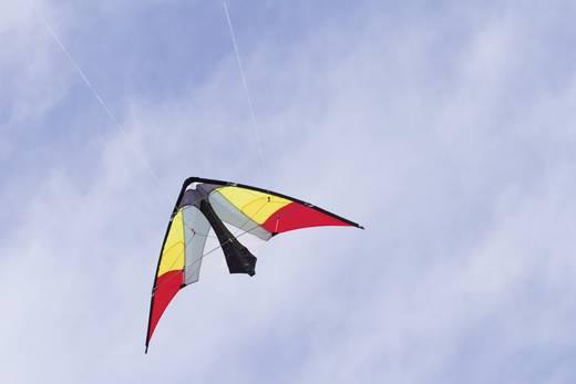 Sport-Lenkdrache HQ Cirrus Ruby Spannweite 1150 mm Windstärken-Eignung 1 - 7 bft