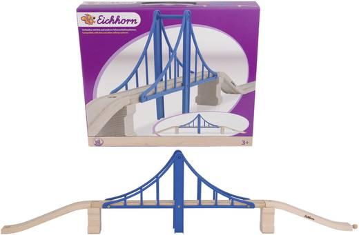 Eichhorn Holzeisenbahn Hängebrücke 100001509