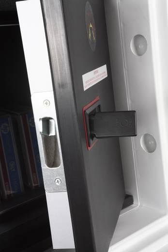Datenschutztresor Phoenix DS2001E Data Care wasserabweisend, feuerfest