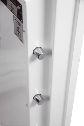 Einbruchschutztresor, Feuerschutztresor, Datenschutztresor Phoenix SS1621K Fire Fox Schlüsselschloss
