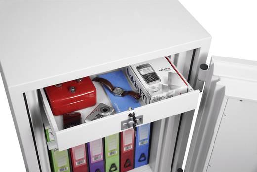 Einbruchschutztresor, Feuerschutztresor, Datenschutztresor Phoenix SS1622K Fire Fox Schlüsselschloss