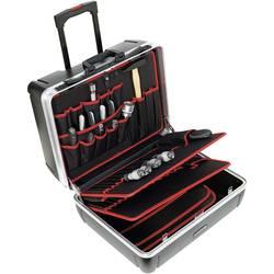 56aa0fd574927 Kufor na náradie s kolieskami Toolcraft 405401, 505 x 440 x 280 mm