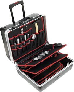 Kufr na nářadí s kolečky Toolcraft 405401, 505 x 440 x 280 mm
