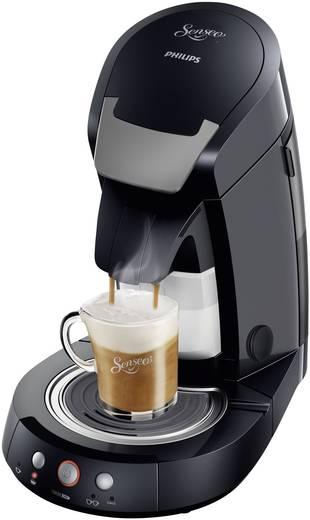 senseo hd7853 69 kaffee pad automat mit integrierten milchaufsch umer inkl 3 sorten. Black Bedroom Furniture Sets. Home Design Ideas
