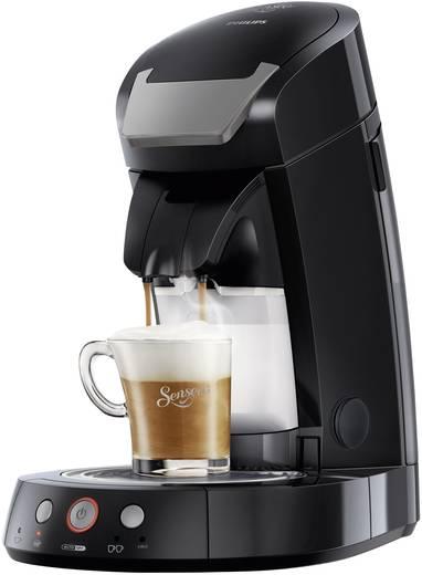 senseo hd7853 69 kaffee pad automat mit integrierten. Black Bedroom Furniture Sets. Home Design Ideas