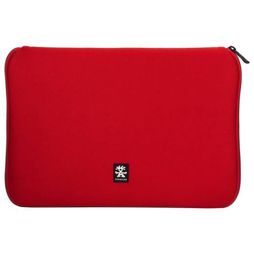 "Crumpler Notebook Hülle The Gimp Passend für maximal: 38,1 cm (15"") Rot"