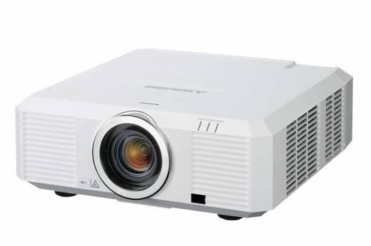 LCD Beamer Mitsubishi Electric Mitsubishi WL7200U Helligkeit: 5500 lm 1280 x 800 WXGA 2000 : 1 Weiß