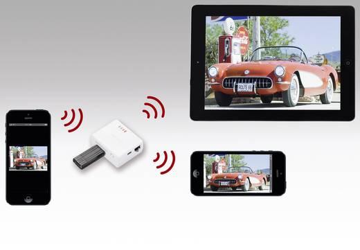 WLAN Datenleser Apotop Wi-Reader Geeignet für: iOS
