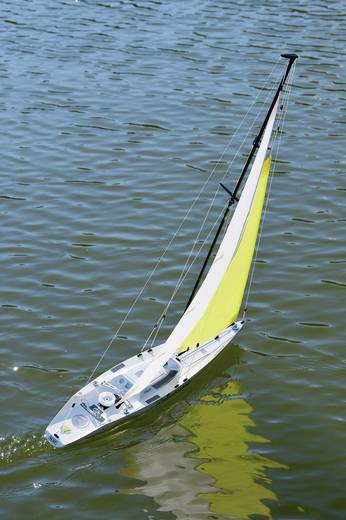 Reely Triumph 800 RC Segelboot ARR 800 mm