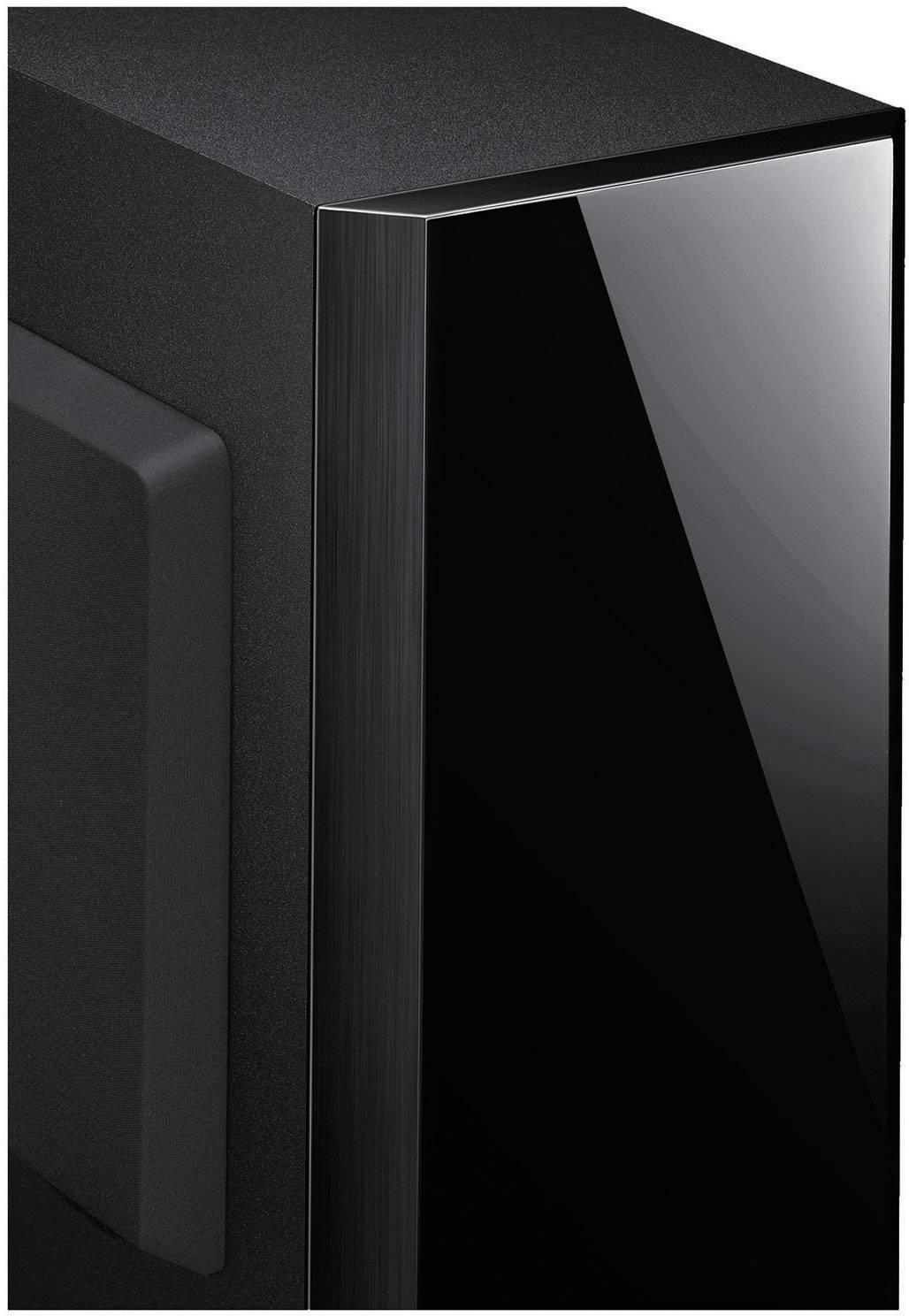 Samsung Heimkino 51. Perfect Samsung Htf D Hifi System D With ...