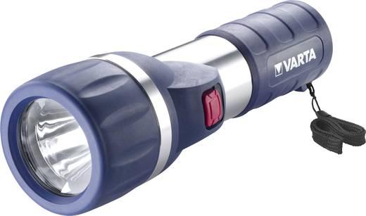 varta day light 2 d led taschenlampe batteriebetrieben 96 lm 11 h 198 g kaufen. Black Bedroom Furniture Sets. Home Design Ideas