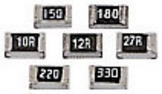 Kohleschicht-Widerstand 330 Ω SMD 0805 0.125 W 5 % 200 ppm 1 St.