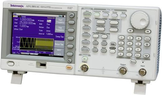 Tektronix AFG3011C Arbiträrer Funktionsgenerator, Frequenzbereich 1 µHz - 10 MHz, Kanäle 1
