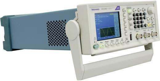 Tektronix AFG2021 Funktionsgenerator netzbetrieben 1 µHz - 20 MHz 1-Kanal Sinus, Rechteck, Dreieck, Rauschen, Puls, Lore