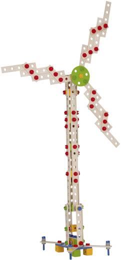 Bauteilset Heros Constructor Anzahl Teile: 285 Anzahl Modelle: 15 Altersklasse: ab 6 Jahre