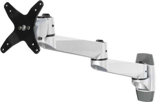 SpeaKa Professional SuperSwivel Monitor-Wandhalter, Neig-, Schwenk- und Drehbar