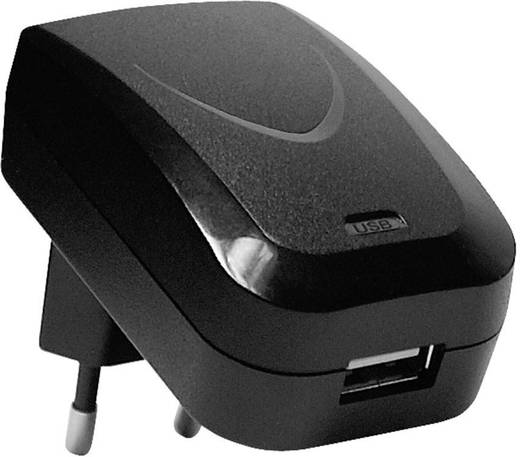 USB-Ladegerät Steckdose HN Power HNP15-USB-C Ausgangsstrom (max.) 2500 mA 1 x USB Raspberry Pi 3 geeignet