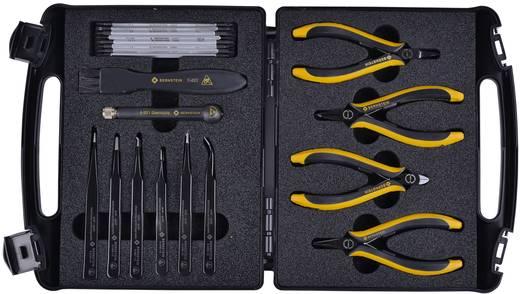 """Bernstein ESD-Werkzeugsatz """"ELITE"""" mit 20 Werkzeugen 2230"""